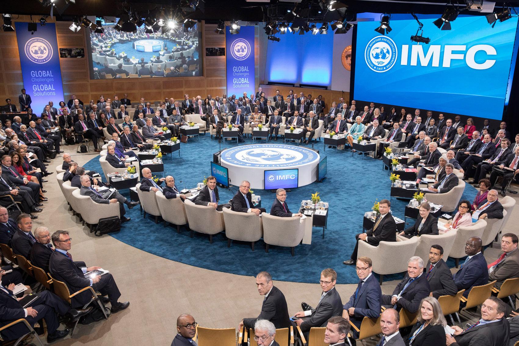 Возможно, что программа МВФ для Украины будет остановлена, как в 2009 году