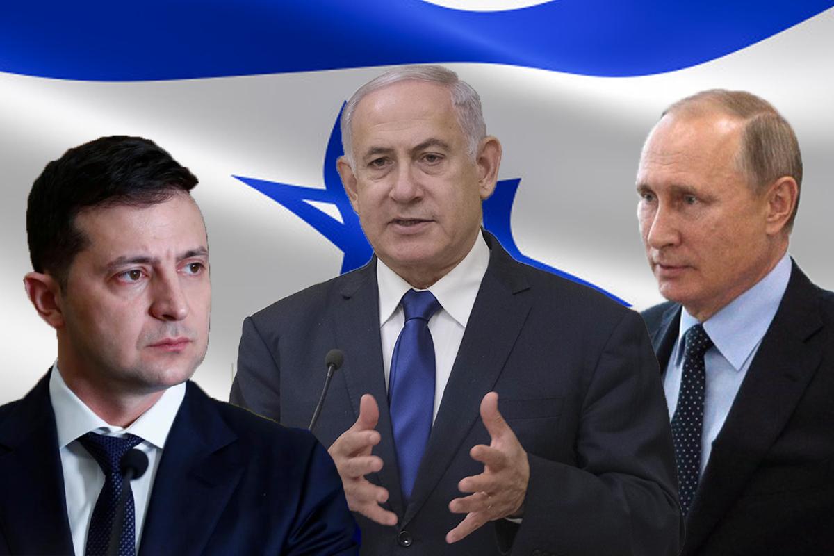Какую пользу принесет президенту Украины посещение Израиля