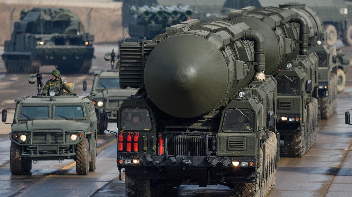 Американские военные эксперты считают, что США не сможет защититься