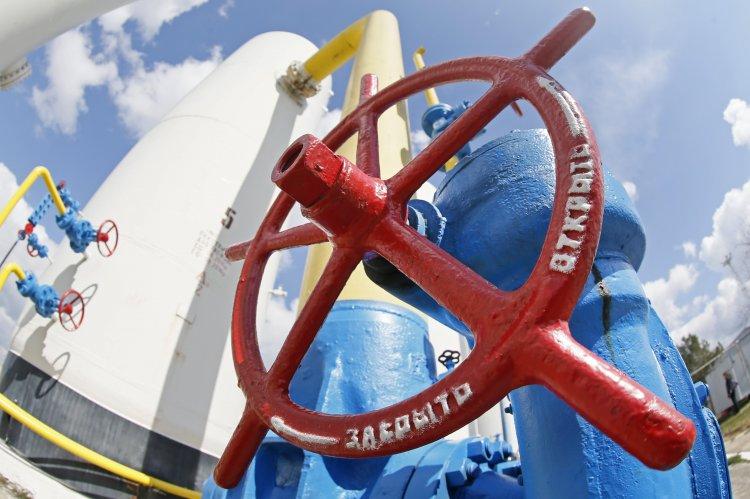 Украину не устроило, что Россия хочет определить цену на газ всего на один квартал