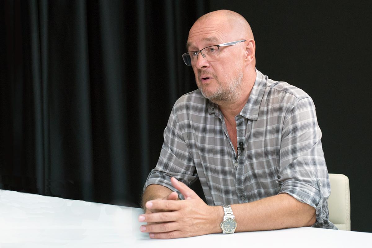 Історик Георгій Касьянов про очікування суспільства і головні виклики, що стоять перед командою Зеленського