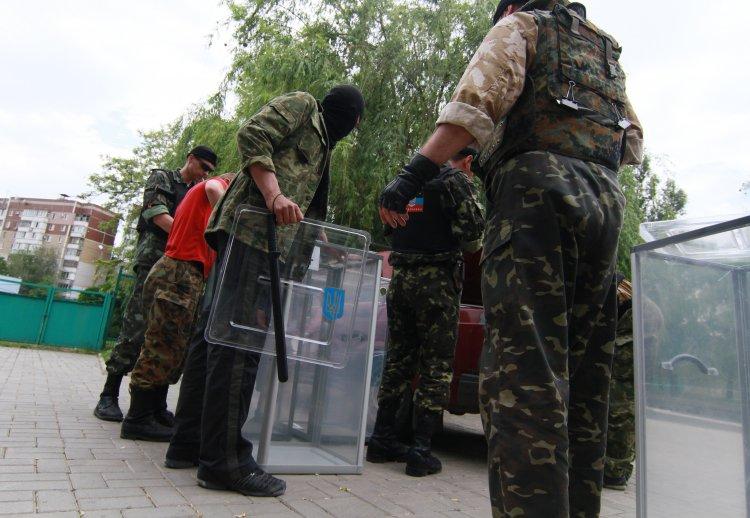 Зачем Кремлю псевдовыборы на оккупированном Донбассе?
