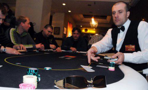 Министерство финансов предлагает возобновить деятельность казино