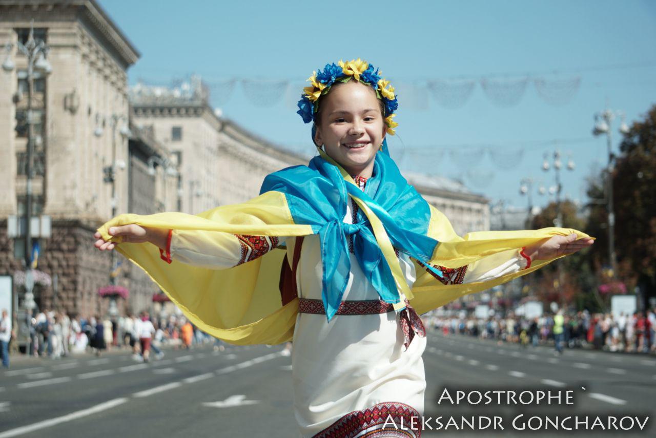 Что происходит 24 августа в Киеве и других городах Украины