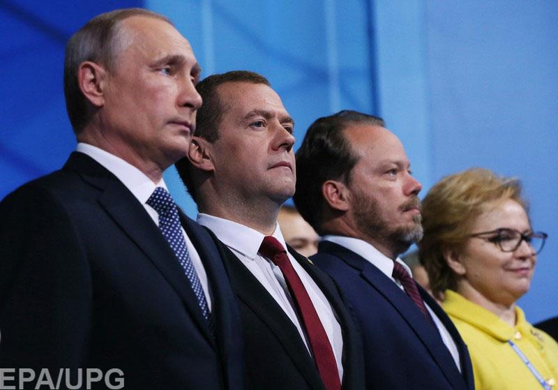 Российский журналист комментирует причины и последствия секвестра госбюджета РФ
