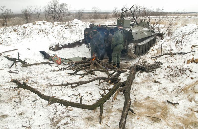 Тымчук о возможной эскалации на Донбассе в ближайшее время