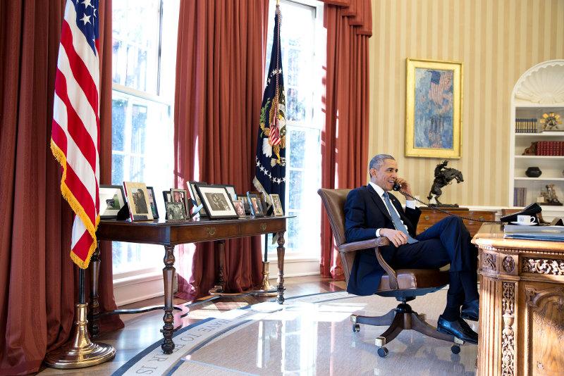 Закон о поддержке Украины не обязывает США к немедленным действиям