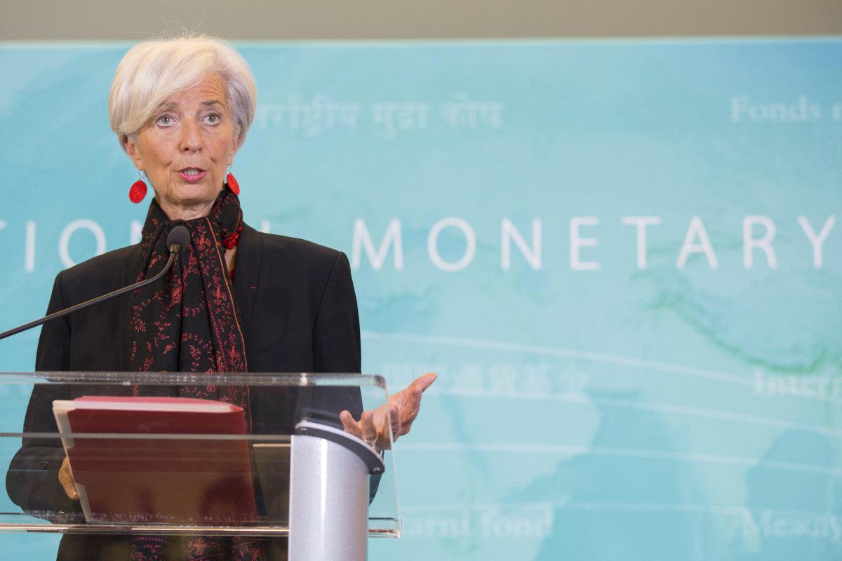 В МВФ недовольны тем, как Украина выполняет свои обязательства, и денег пока не дают
