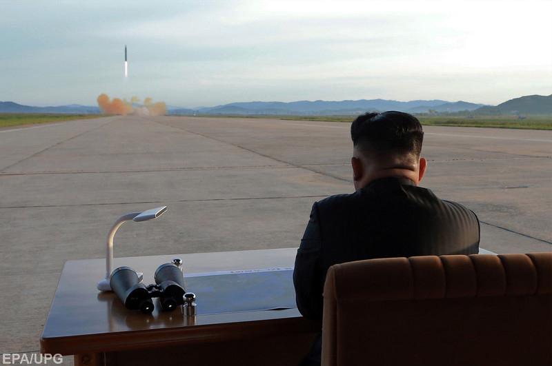 Чим загрожує світу ядерна програма КНДР і протистояння зі США