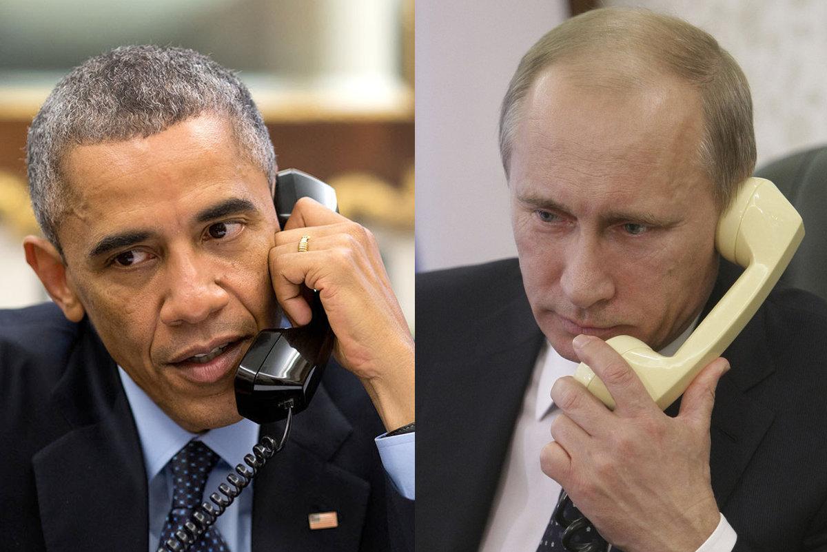 Как прокомментировали пользователи соцсетей разговор президентов РФ и США