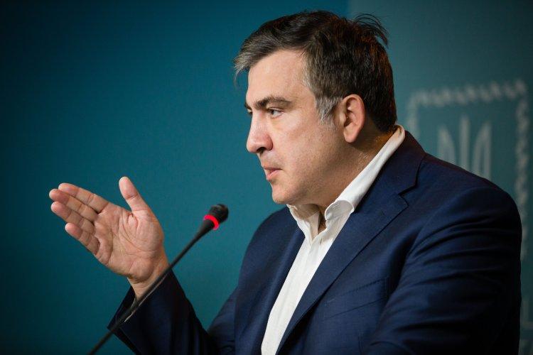 Грузинський політик запускає в Україні вже свій третій політичний проект