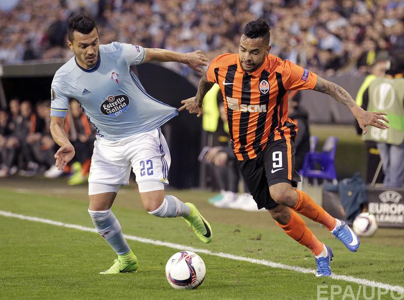 Донецкий клуб успешно стартовал в плей-офф Лиги Европы