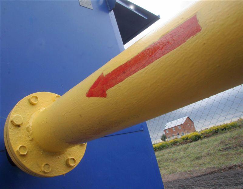 Между украинским газовым монополистом и «Газпромом» начался новый этап противостояния