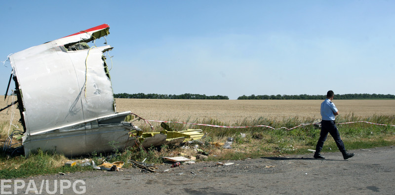 Блогеры активно обсуждают анонсированный BBC фильм, где в уничтожении Boeing обвиняют Украину