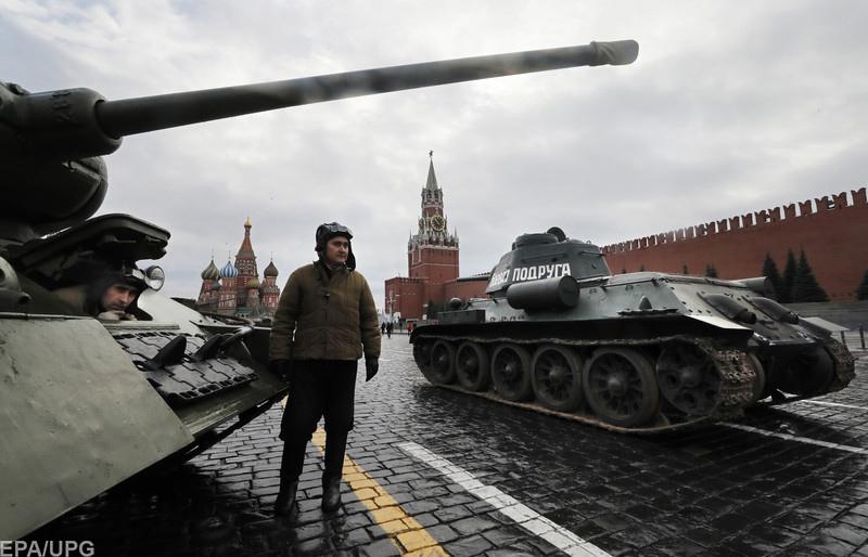 Военный обозреватель о кризисе внутри политической элиты в РФ