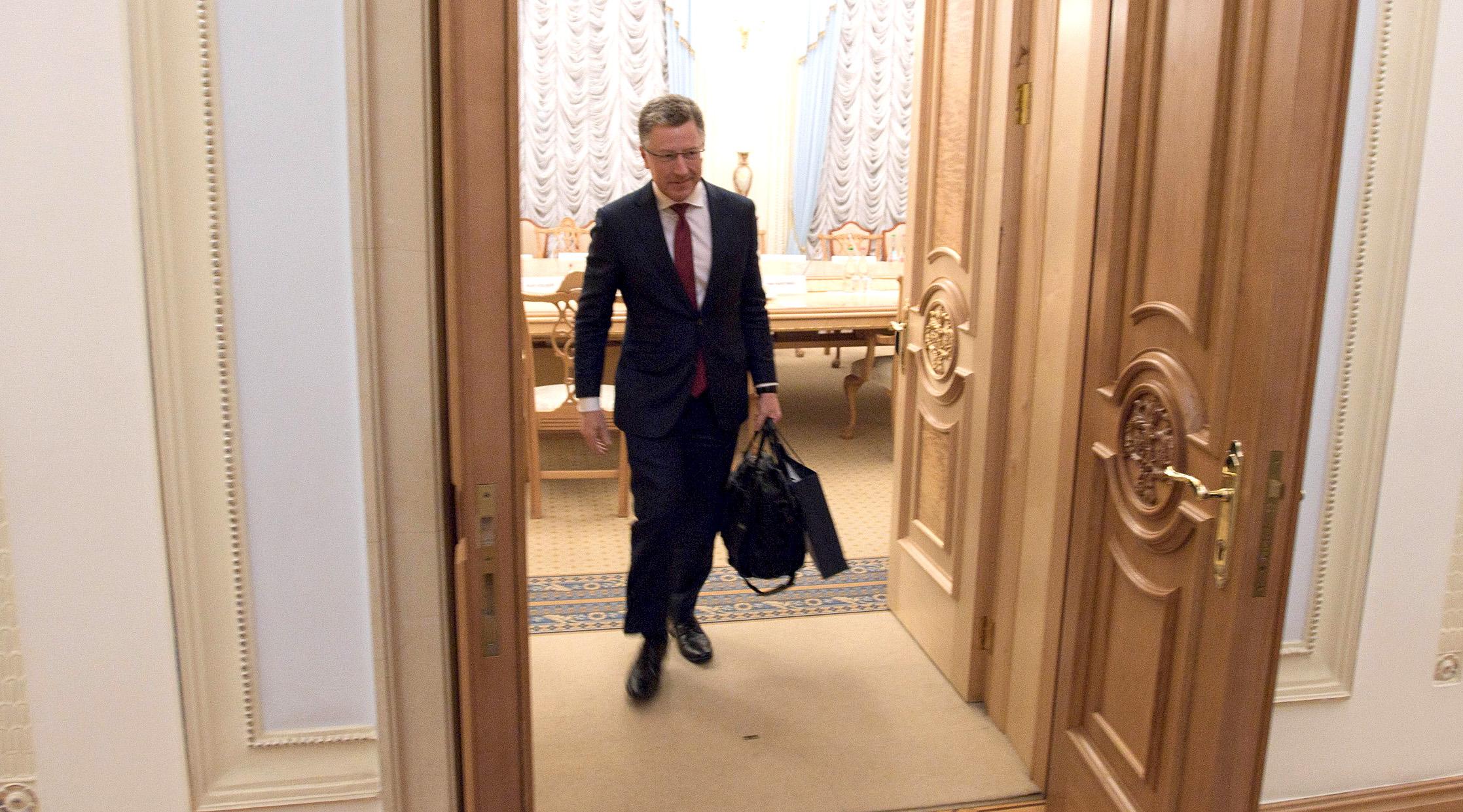 США будут давить на Россию, но им нужна поддержка Украины