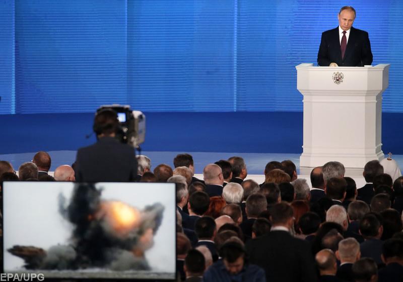 Радзиховский о том, почему Кремль стал грозить США ракетами