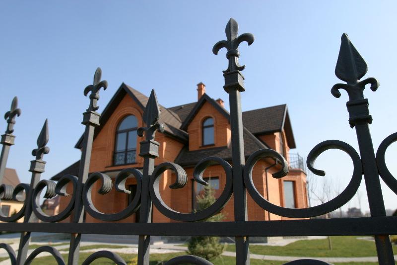 После парламентских выборов спрос на аренду домов за Киевом не увеличился