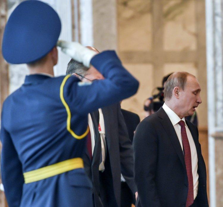 Как Россия собирается использовать оккупированный Донбасс