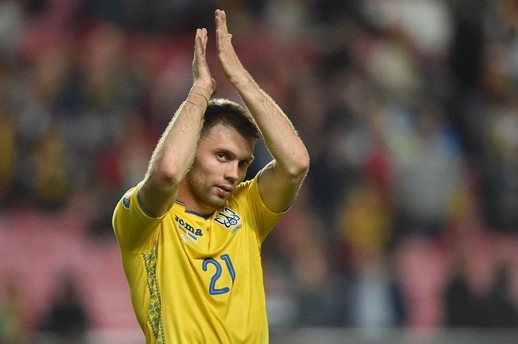 Збірна України перемогла в другому матчі кваліфікації Євро-2020