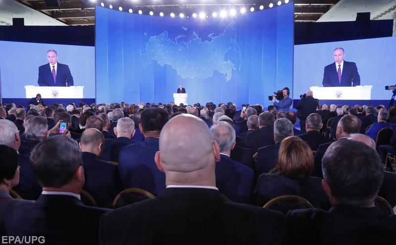 Пионтковский о поражении Путина и разложении российских элит