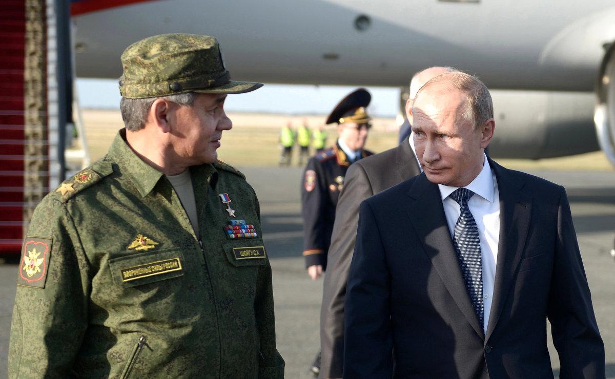 Два возможных объяснения ядерных угроз Кремля