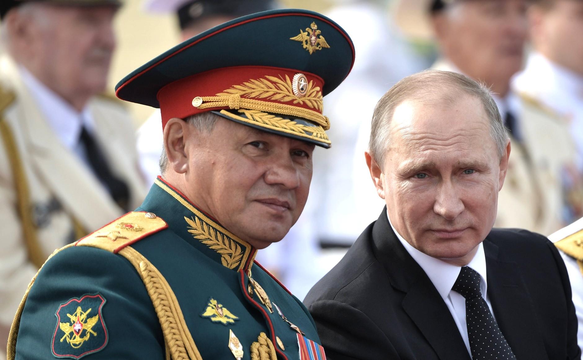 Полномасштабное наступление на Украину - это самоубийство для президента РФ