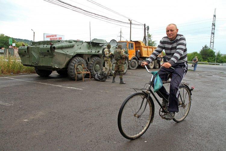 Инцидент в Мукачево мог быть спровоцирован для сокрытия контрабанды наркотиков из Украины