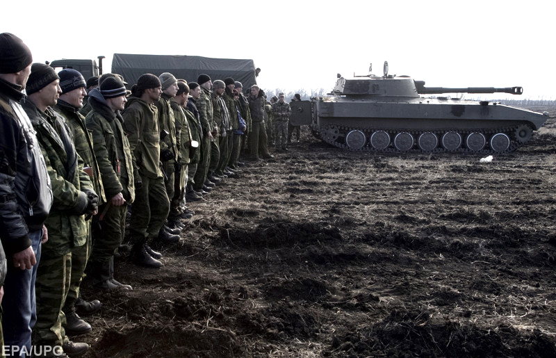 Военный эксперт о якобы российских миротворческих войсках и давлении на Кремль