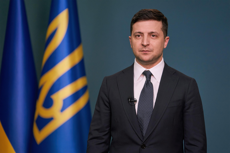 Зеленский поставил условие для проведения выборов наДонбассе