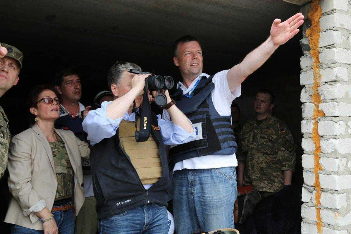 Ни США, ни Россия все еще не готовы к принципиальным уступкам в украинском вопросе