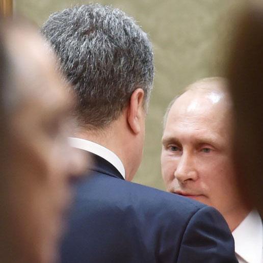 О главной угрозе Путина для Украины и России