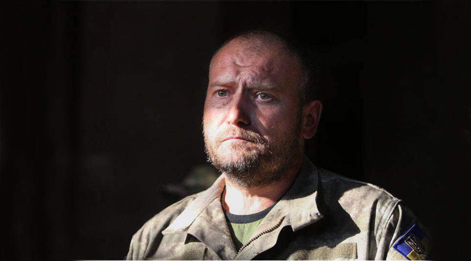 Командир УДА о революции, войне и том, как развалить Россию