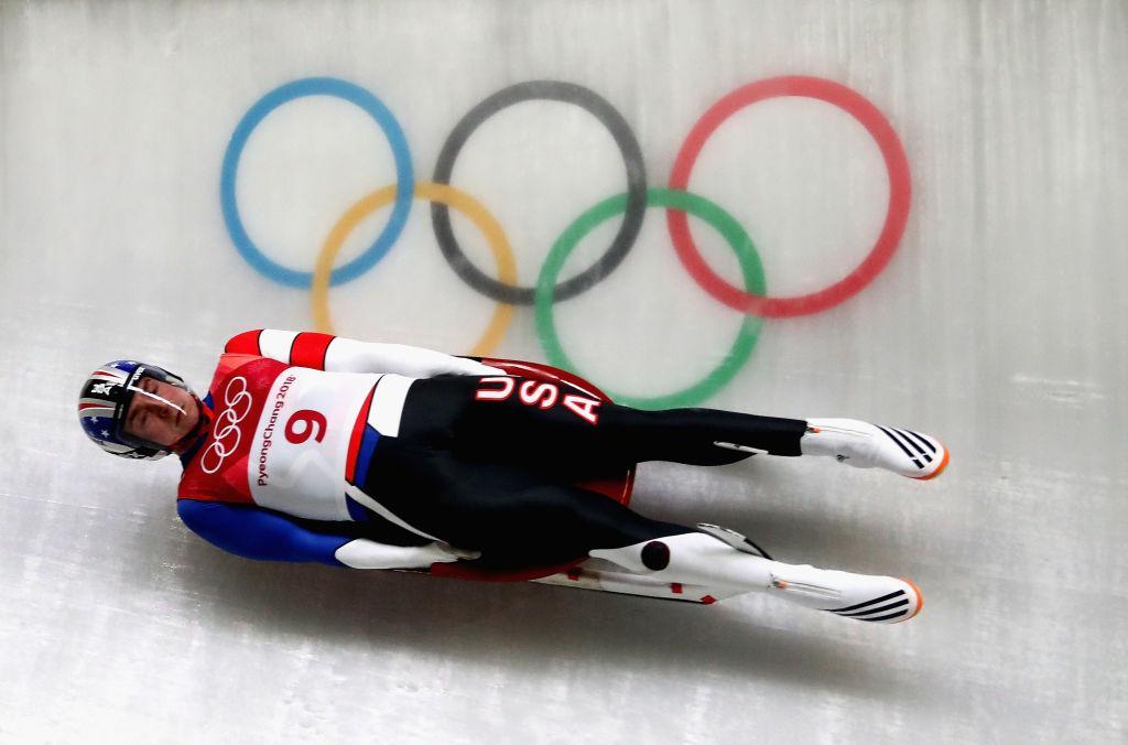 11 февраля в Пхенчхане разыграли 6 комплектов медалей