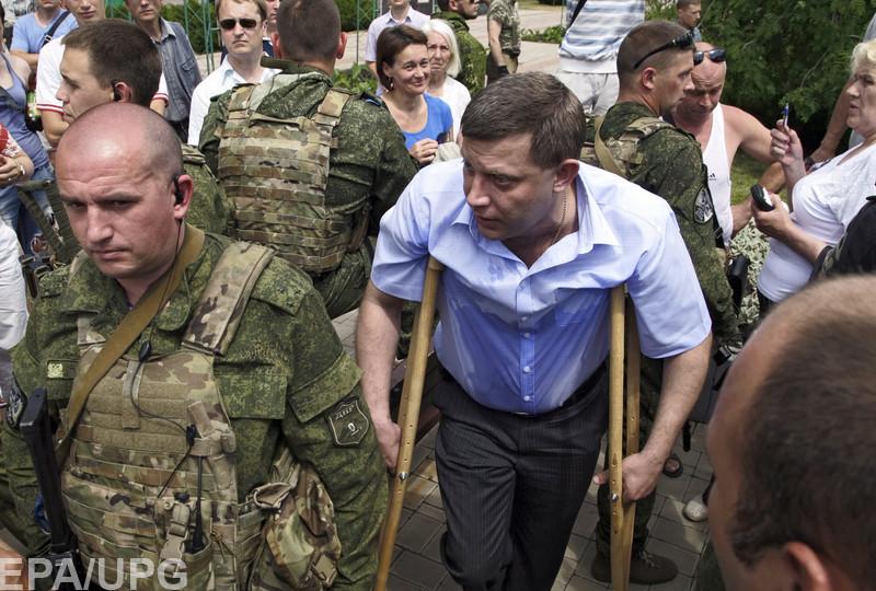 """Лидер """"Братства"""" рассказал, что нужно сделать для победы над оккупантами"""