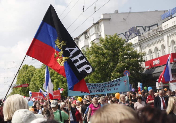 Что для Украины значит переворот в ДНР