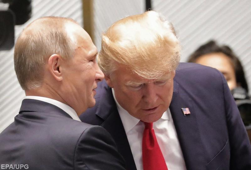 """""""Апостроф"""" дізнався важливі деталі переговорів Волкера і Суркова"""