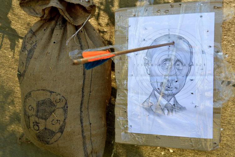 Уход российского лидера из власти может оказаться не лучшим сценарием для Украины