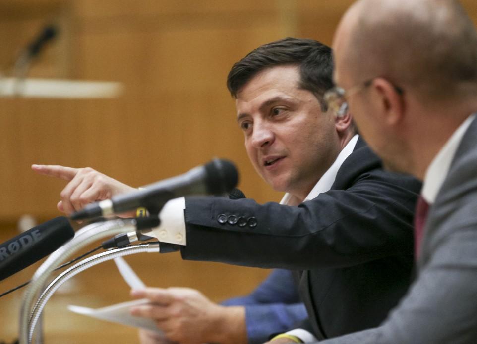 Андреас Умланд о новых политических реалиях в Украине