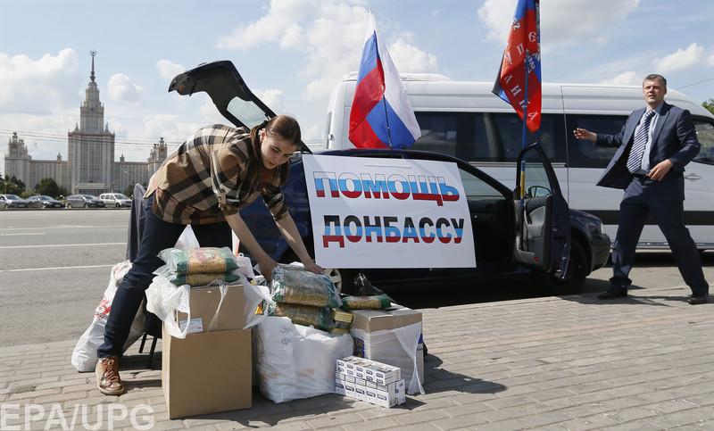 Российский историк Андрей Зубов считает, что граждане РФ начали ощущать последствия войны
