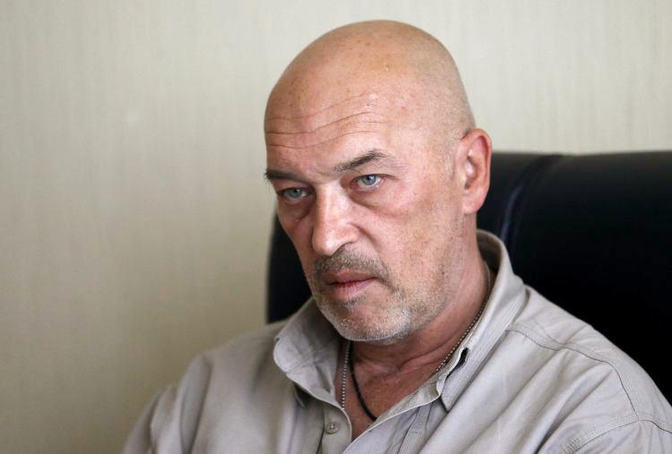 Глава Луганской области о контрабанде и угрозе местных выборов на Донбассе