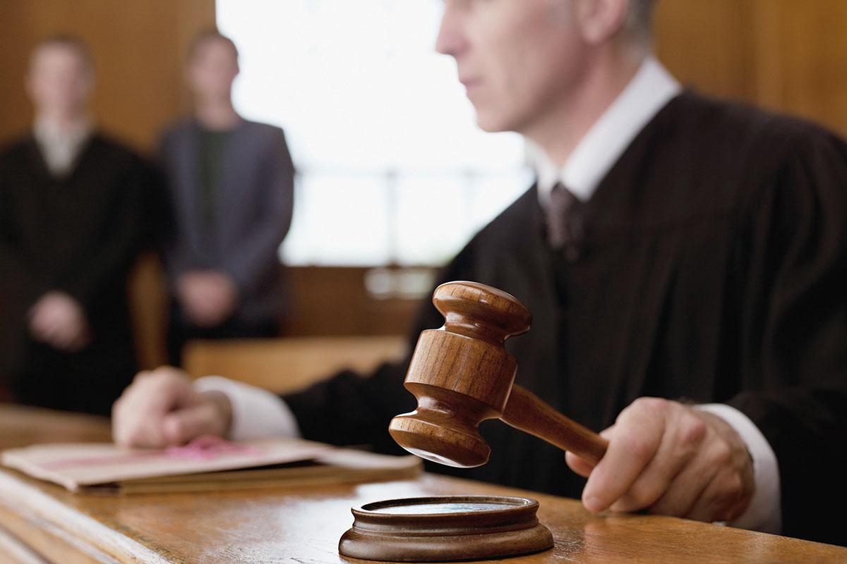 Украина и РФ обменялись судебными решениями, которые невозможно выполнить