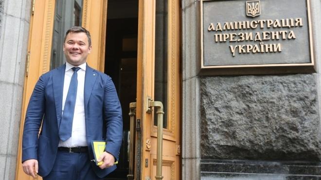 Чим іміджу України загрожує фейкова відставка Андрія Богдана