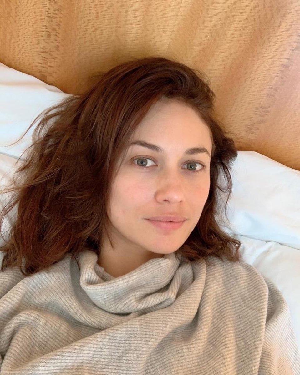 Победившая коронавирус Ольга Куриленко объяснила, зачем рассказала о болезни в соцсети