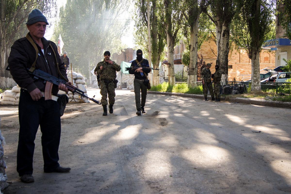 Кремль хочет вынудить Украину заключить мир на собственных условиях