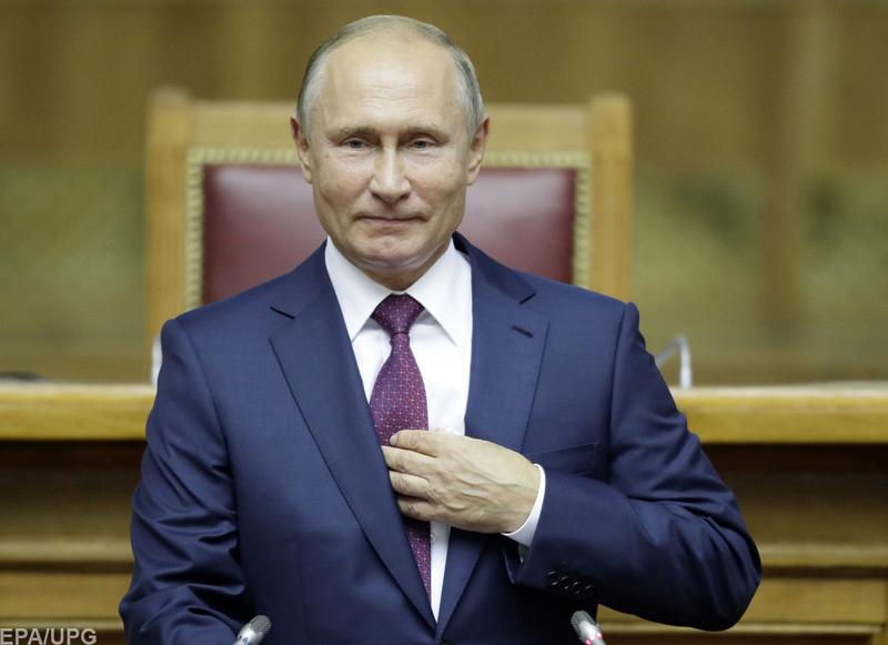 Про перестановки в регіонах РФ