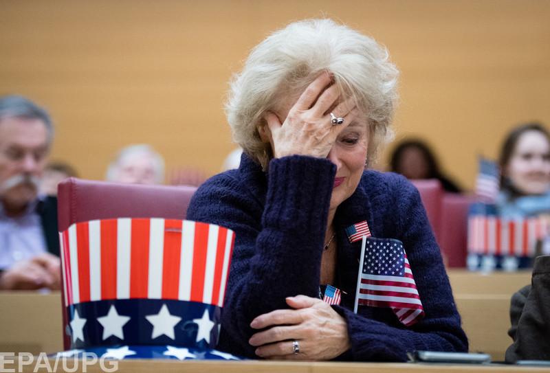 Мировые издания негативно отозвались о победе кандидата от республиканцев