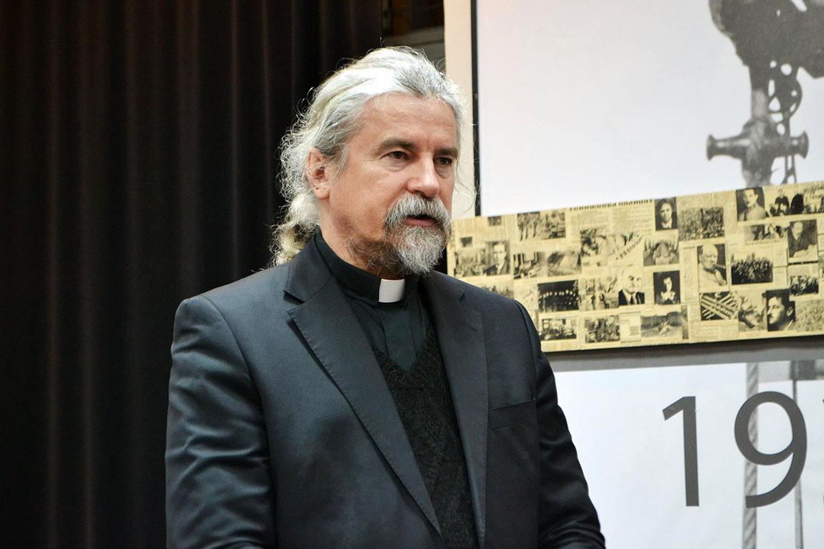 Архиепископ УАПЦ Игорь Исиченко рассказал о значении праздника Пасхи для жизни украинцев
