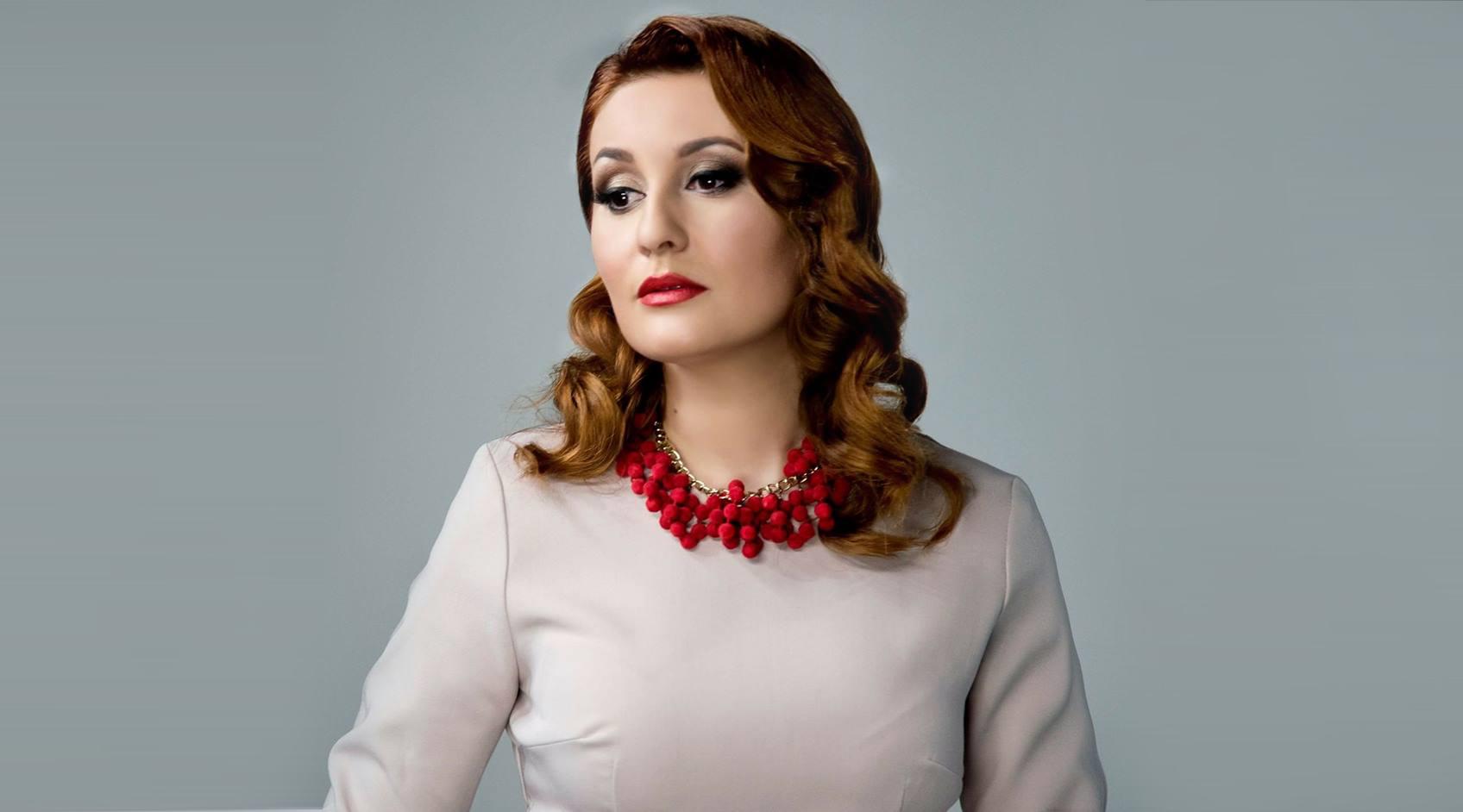 Журналистка о Крыме и крымских татарах