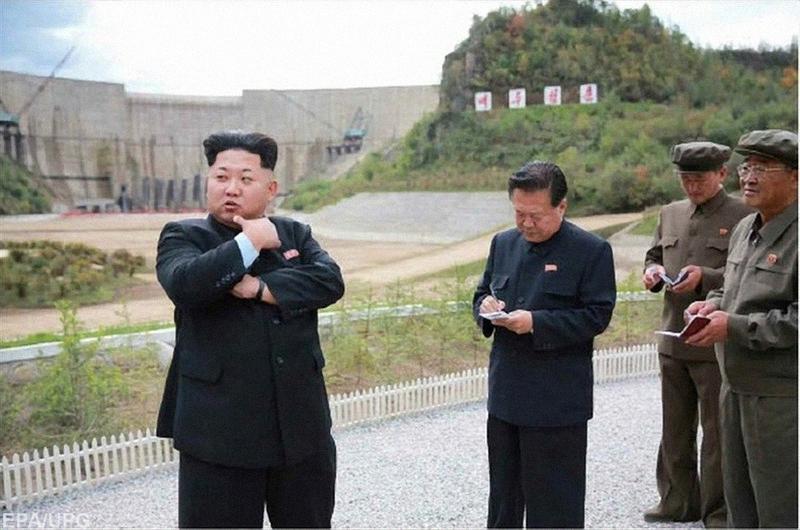 К чему приведут ракетные провокации КНДР?